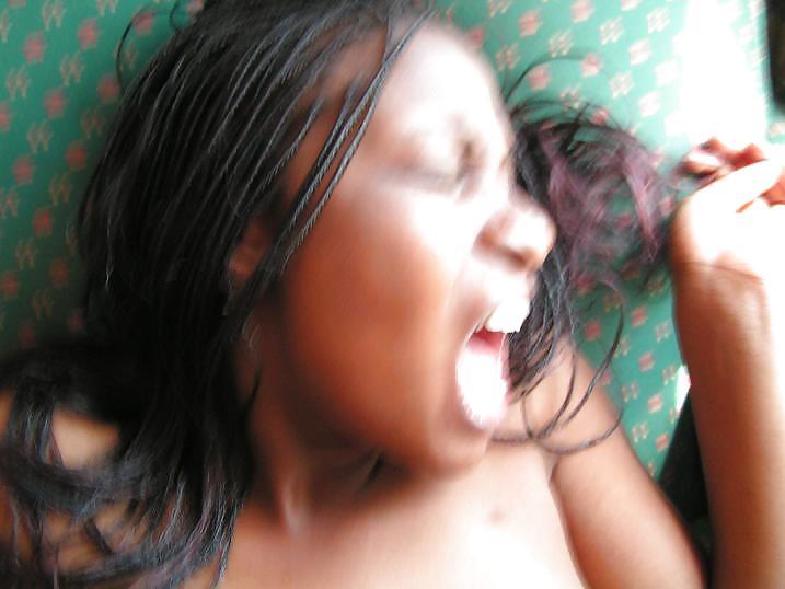 Porno jamaicaine